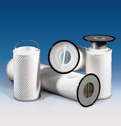 Comprar Elemento Filtro hidráulico Pall