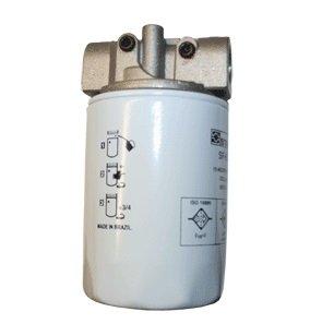 Comprar Gresen Filtro hidráulico