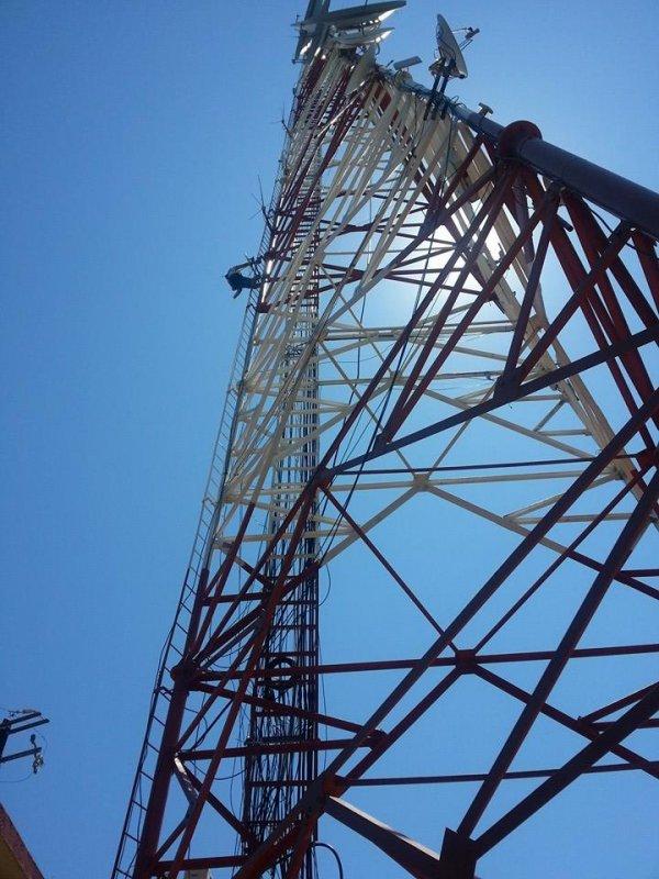 Comprar Mantenimiento a torres de telecomunicaciones