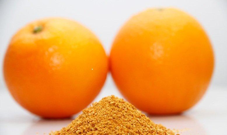 Comprar Cascara de naranja