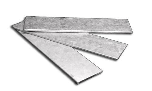 Comprar Lámina de aluminio