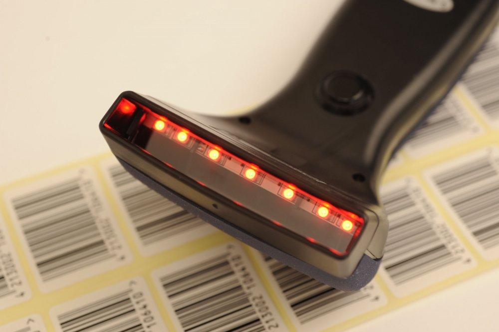 Comprar Verificador de mano para códigos de barras AXICON MEXICO T&B: AXICON 6015