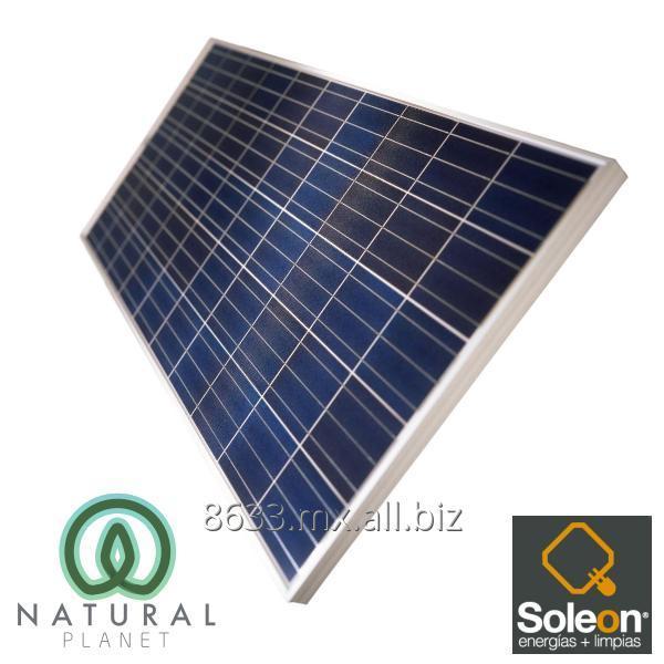 Comprar Paneles solares fotovoltaicos