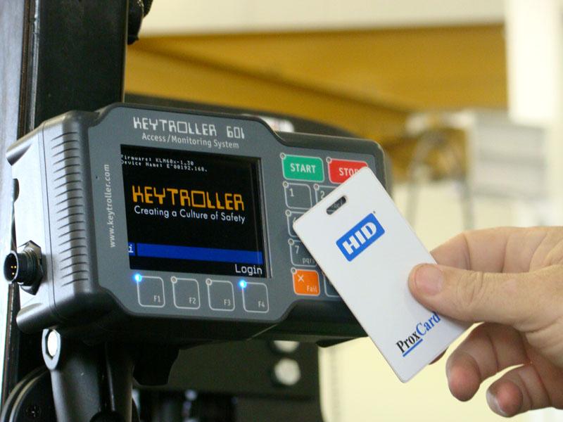 Comprar Control de Acceso y Monitoreo de Flotillas