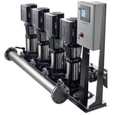 Buy Pumping stations for water delivery