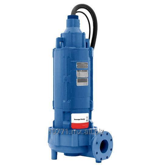 Comprar Bombas sumergibles agua residual, agua negra