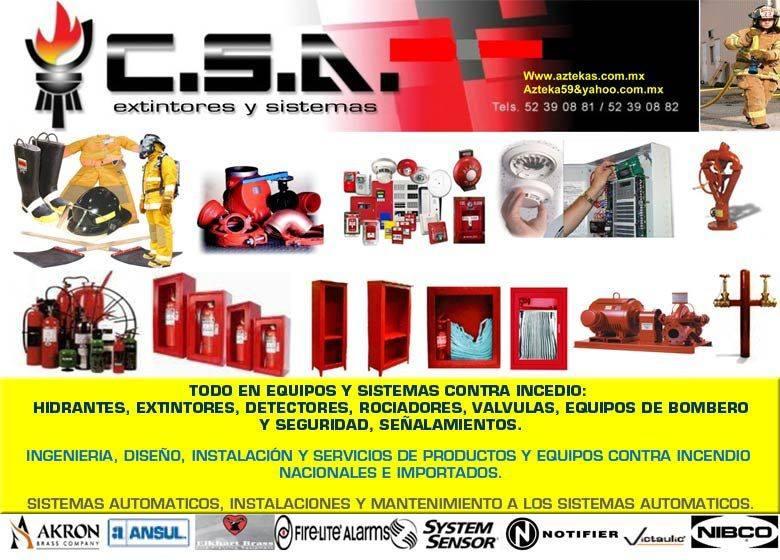 Comprar Controles automaticos contra incendio