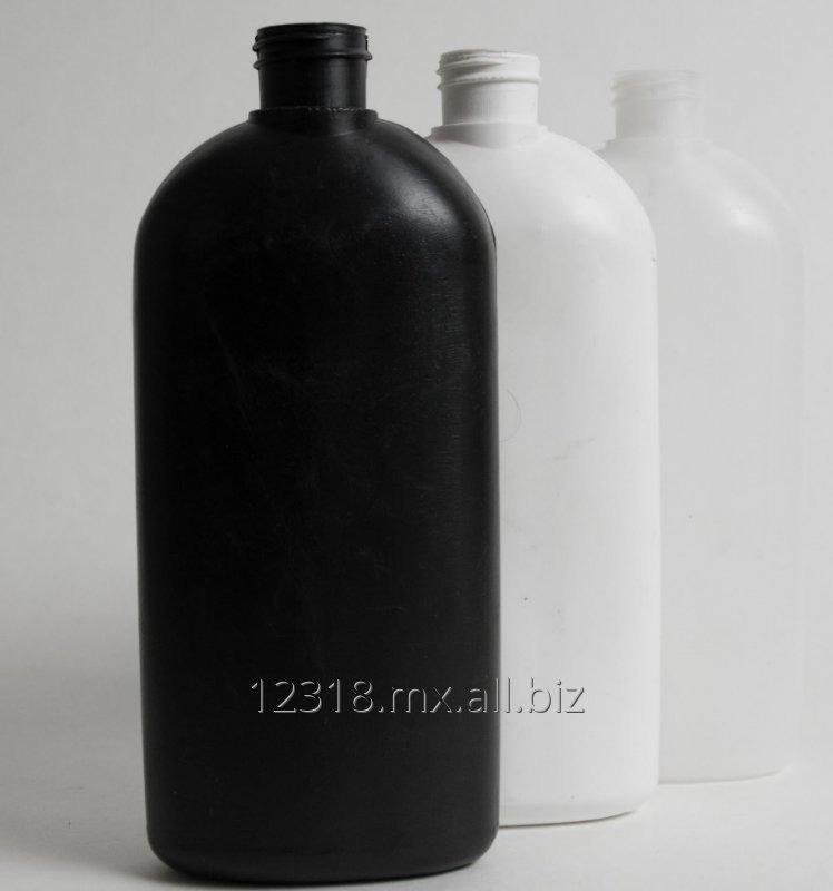 Comprar Envase Oval 500 ml