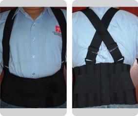 Comprar Fajas industriales, rehabilitacion y protección corporal