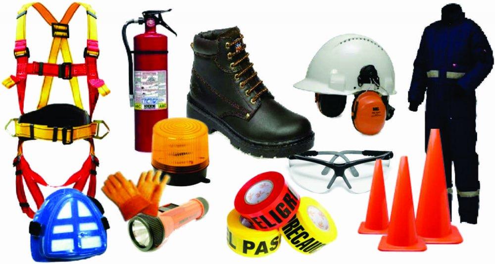 Comprar Seguridad Industrial