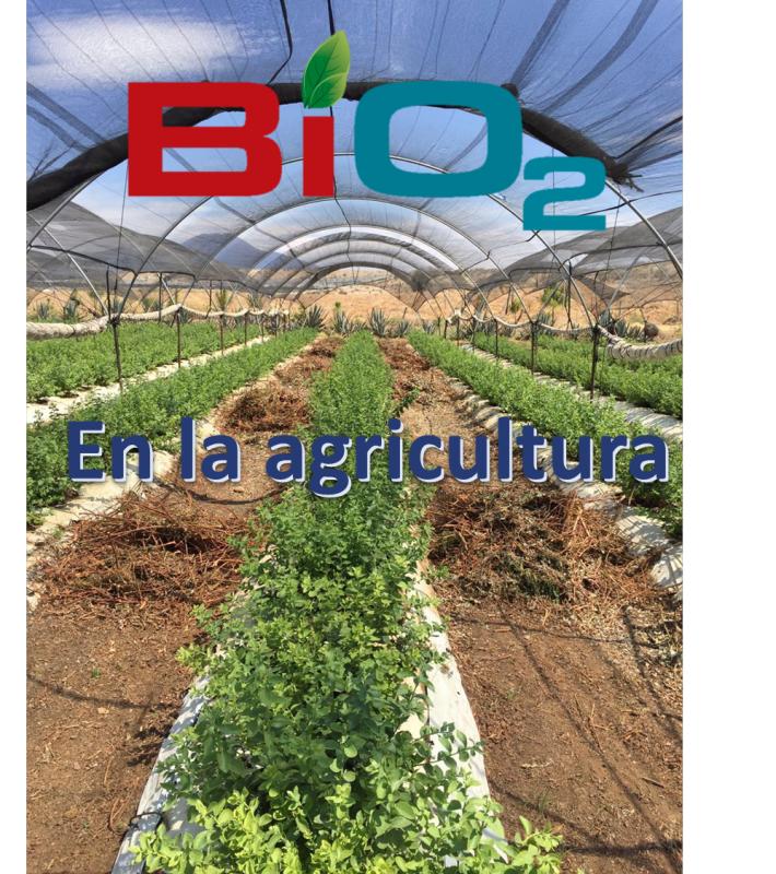 Comprar Anti estresante orgánico BIO2 vital y oxigenador BIO2 prohumus