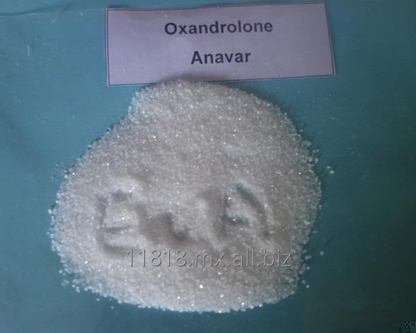 Comprar Producto Anavar Oxandrolona Anabólico Esteroide Polvo