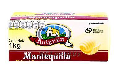 Comprar Mantequilla Avignon