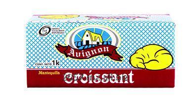 Comprar Mantequilla Croissant Avignon