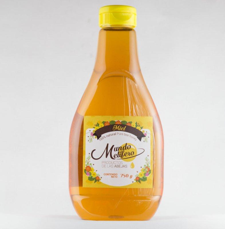 Comprar Botella de Miel de 750g