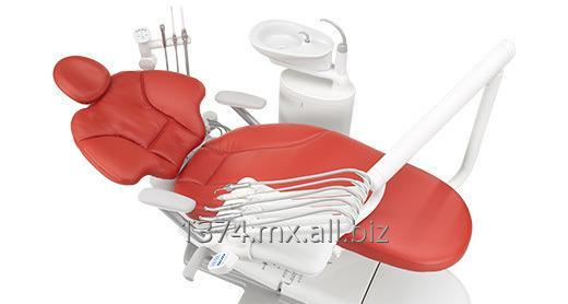 A‑dec 400 Dental Chair.