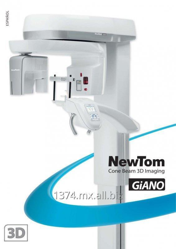Comprar Newtom Giano - Pano+Ceph+2D/3D