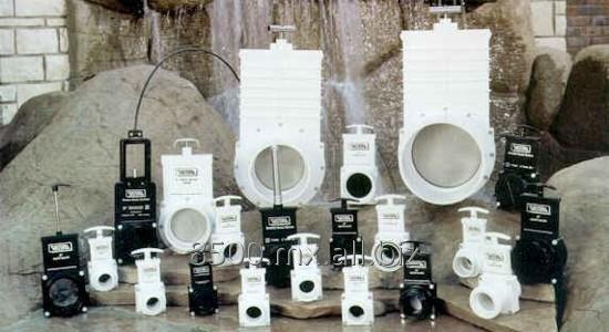 Comprar Válvulas de PVC