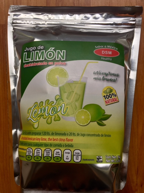 Comprar Con sabor a Mexico