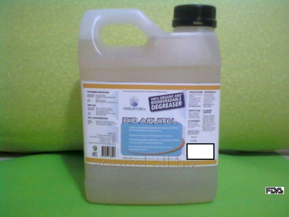 Comprar Powerfully Ckean - Environmentally Safe Kitchen Grime 1 liter