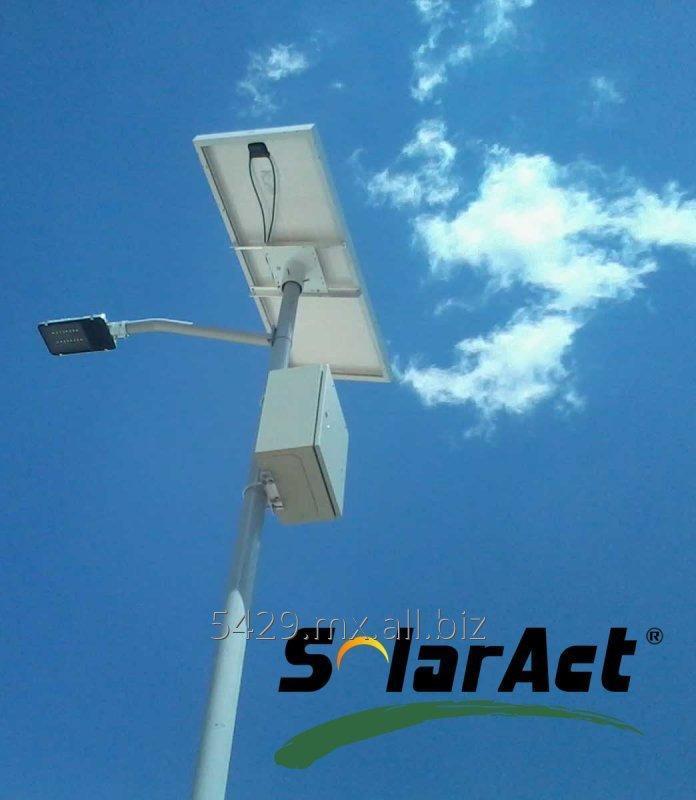 Comprar Alumbrado LED Solar