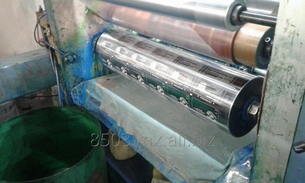 Comprar Rotograbado Laser y electronico cilindros Rodillos