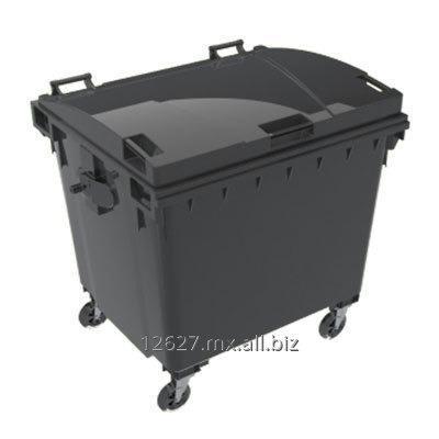 Comprar Contenedor para basura de 1100 litros Cod. MGB1100
