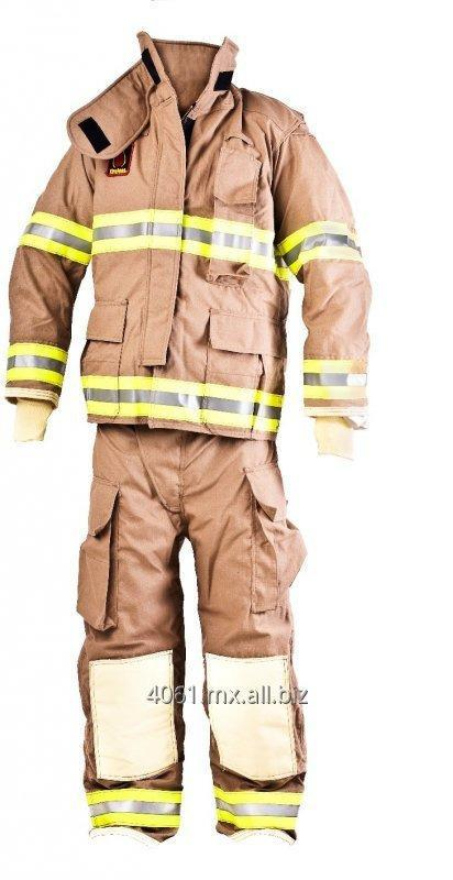 Buy Alpha Model Firefighter Suit