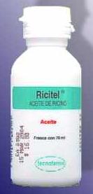 RICITEL®  Ricino.