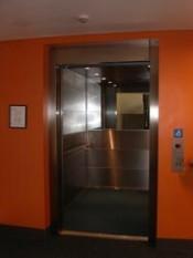 Una amplia gama de elevadores.