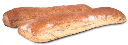 Toda línea de panadería.