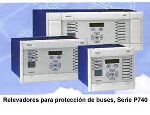Comprar Relevadores de Proteccion Electrica