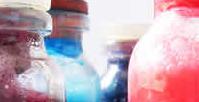 Químicos.