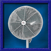 Suction fans