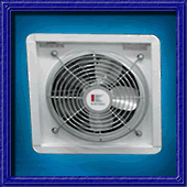 Fans and air blowers, low pressure