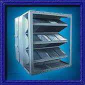 Compressor units, air, air-cooled