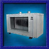 Unidades Calefactoras Industriales UKI.