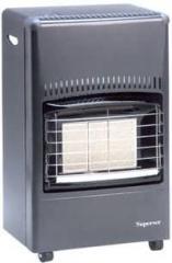 Room heaters, industrial