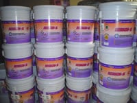 Kaolins enriched for chemical industry