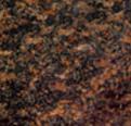 Granito Caoba Argentino.