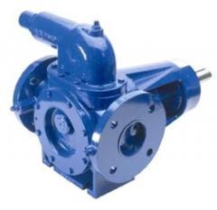 Pumps airtight