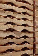 Building timber