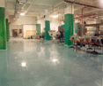 Epoxy-polyurethane coatings