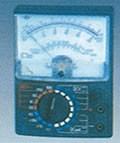 Lab electrical measurig equipment