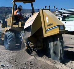Engineering digging