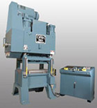 Automatic forging machines