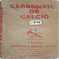 Chalk, precipitated (calcium carbonate)