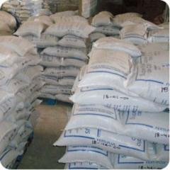 Nitrogen fertilizers, calcium-containing