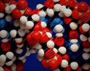 Polymeric resins