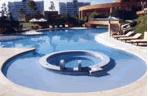 Ponds hydro-massage